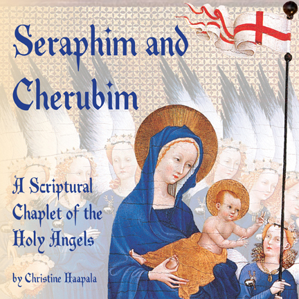 cover  of Seraphim and Cherubim